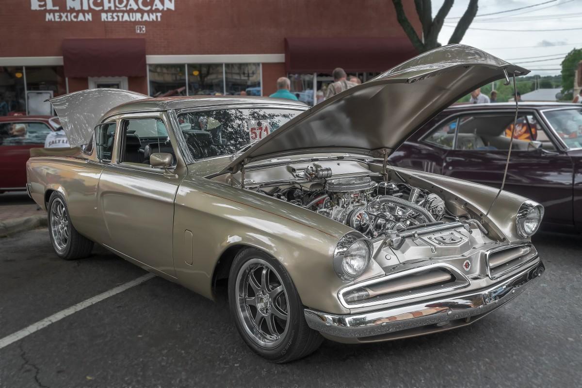 ติดแท็กตำแหน่ง North Carolina สหรัฐ สหรัฐอเมริกา 1953 Studebaker Commander Starliner 2018 Hot Nights Cool Rides รถคลาสสิคอเมริกัน รถกล้ามเนื้ออเมริกัน อัตโนมัติ รถยนต์ การถ่ายภาพยานยนต์ ภาพยานยนต์ รถ เครื่องยนต์ของรถ ภาพรถ ถ่ายภาพรถยนต์ รถโชว์ คลาสสิก คลาสสิกอัตโนมัติ รถยนต์คลาสสิก รถคลาสสิก รถคลาสสิก Coche รถเก๋ง ยานพาหนะที่กำหนดเอง เครื่องมือ Forest City Gold Car Hot Nights Cool Rides Hot Nights Cool Rides Car Show ก้านร้อน รถกล้ามเนื้อ nc NC Car Show North Carolina Car Show ประสิทธิภาพรถ Photoshop Lens Blur Rutherford County Rutherford County NC Rutherford County North Carolina Rutherfordton County SONY a6500 SONY Alpha 6500 studebaker Studebaker Brothers Manufacturing Company Studebaker Commander Starliner Studebaker Muscle Car v8 ยานพาหนะ vendimia voiture รถยนต์โลก ยานยนต์ การออกแบบยานยนต์ ภายนอกยานยนต์ รถหรูส่วนบุคคล รถขนาดเต็ม ระบบล้อยานยนต์ รถที่กำหนดเอง hardtop ล้อ