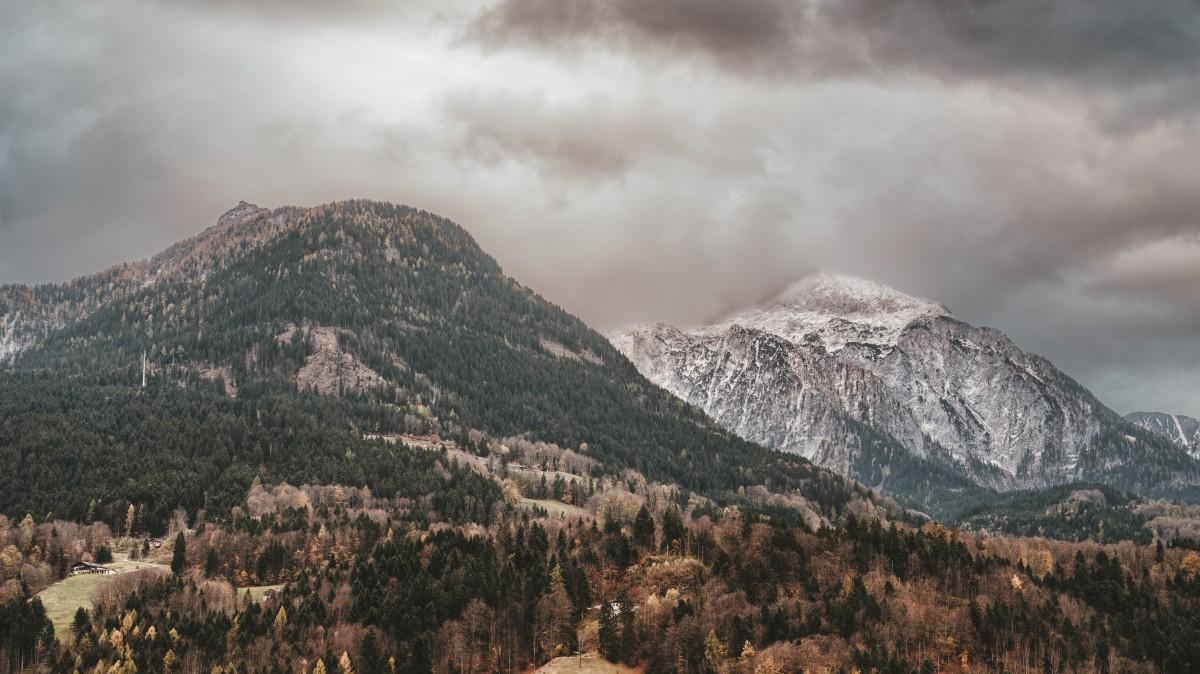 munții cu munți varicoși
