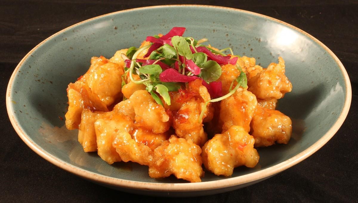 Immagini belle cinese piatto cucina cibo fritto for Piatto cinese