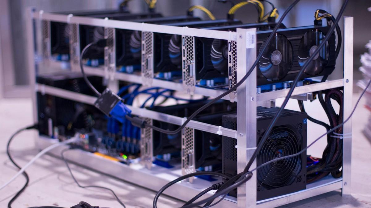 bitcoin boom and online gambling