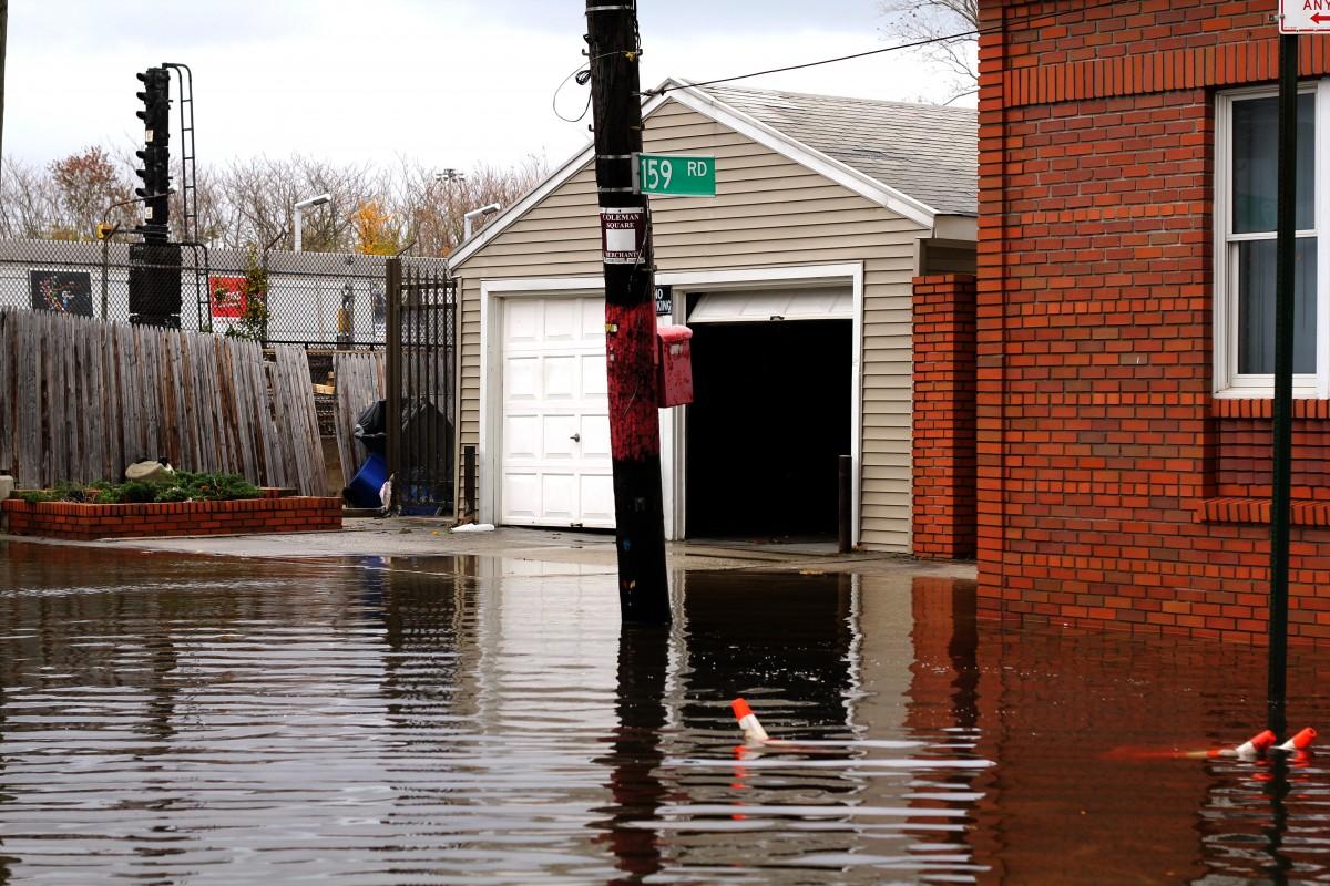 ELITE FLOOD RESTORATION