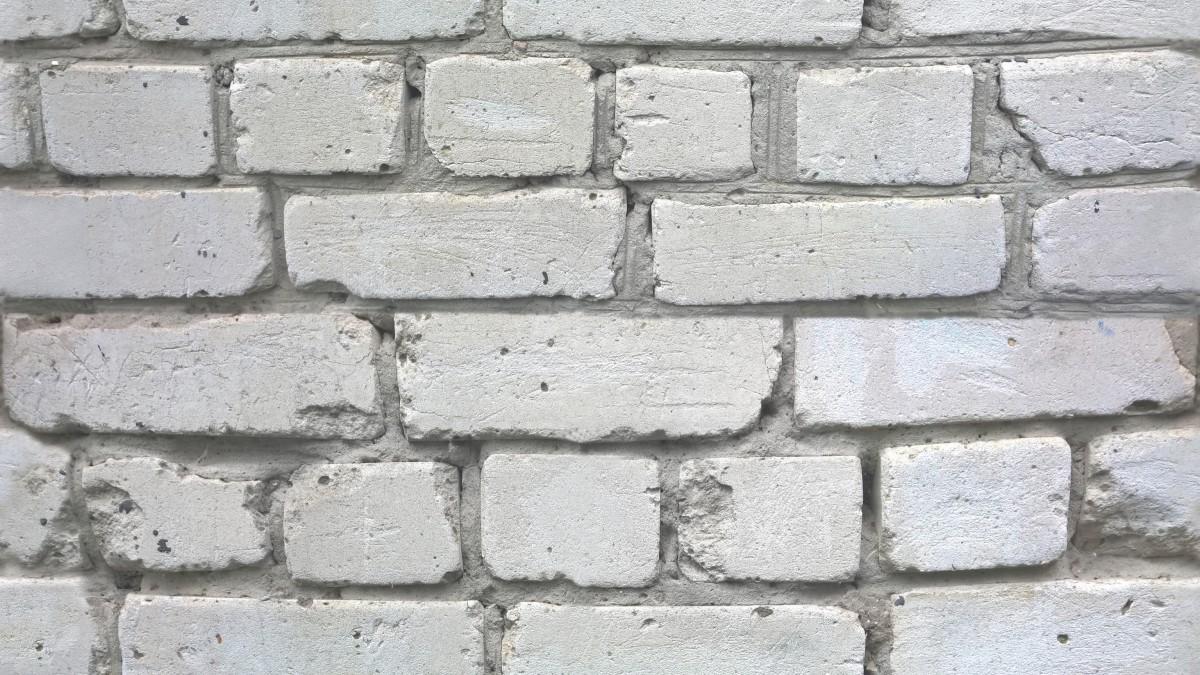 Fotos gratis ladrillo blanco textura pared ladrillos pared de piedra material guijarro - Pared ladrillo blanco ...