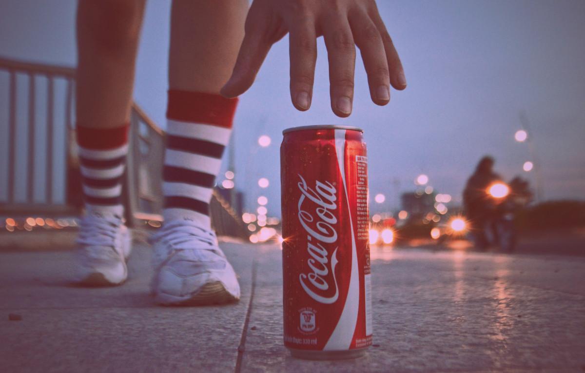 Coca Cola: exemplo de Benchmarking