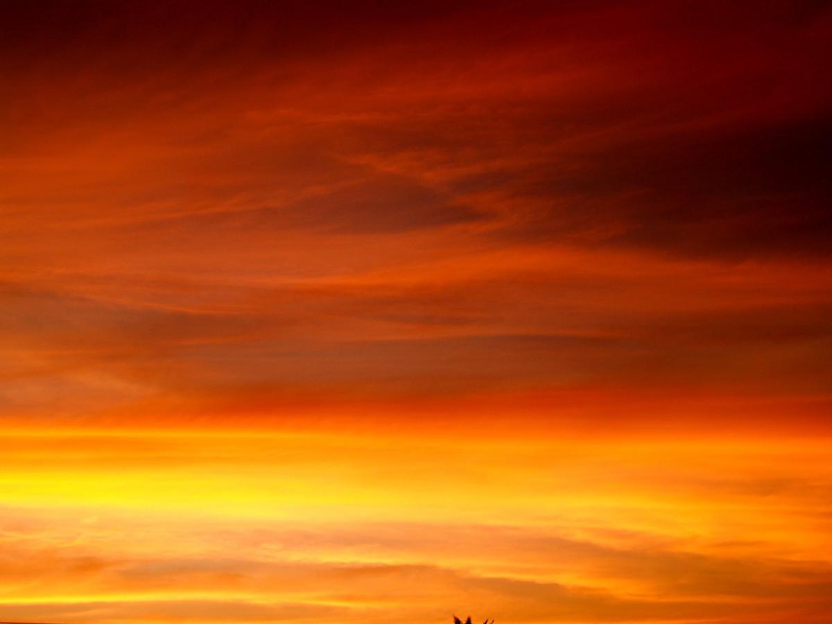 Free Images Sunset Sunrise Nature Sun Beautiful