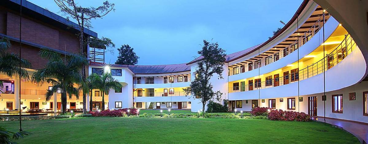 Stay in Vythiri Village Resort