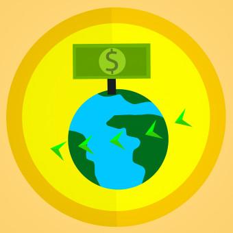 Free Images : money, icon, dollar, giving, badge, cash ...