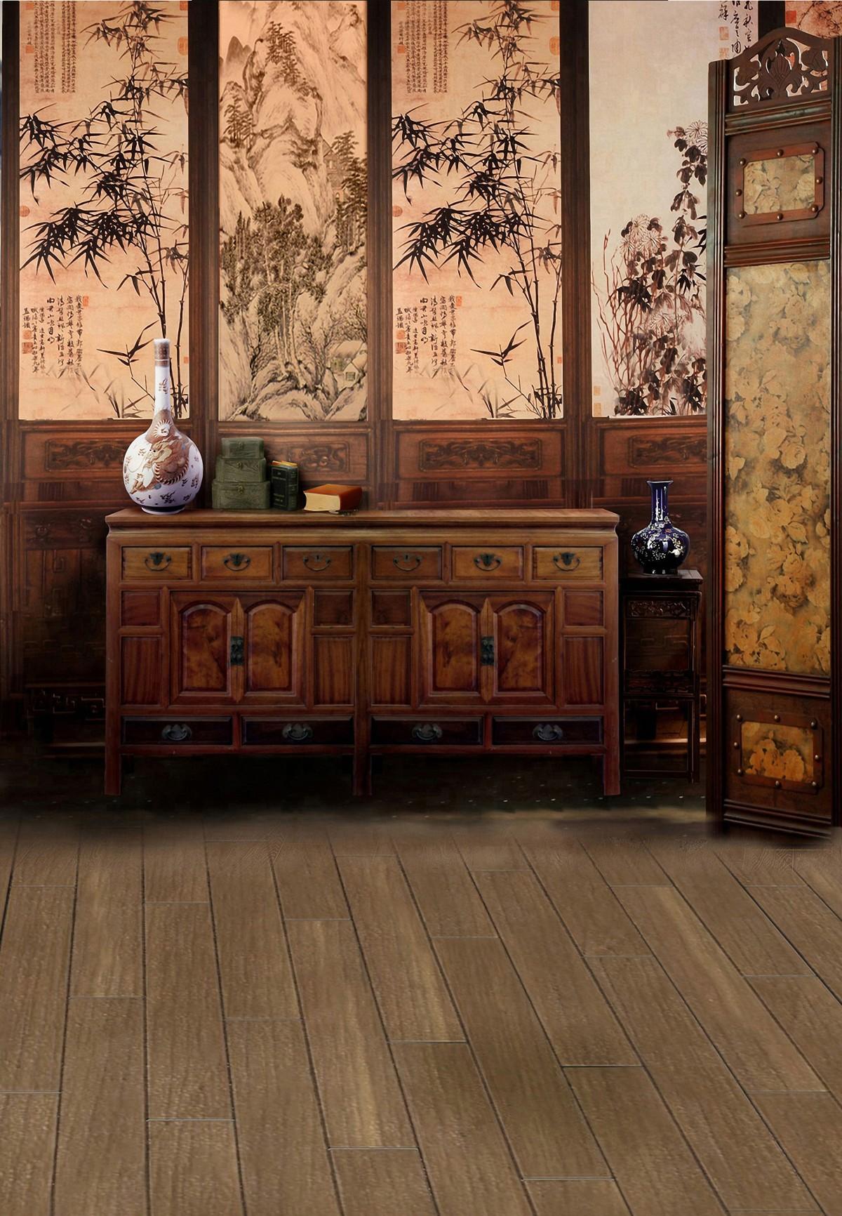 China Chinesisch Möbel Stock Bodenbelag Holzboden Hartholz Mauer Laminatboden  Holz Holzbeize Innenarchitektur Kabinett Fliese Kommode Tabelle