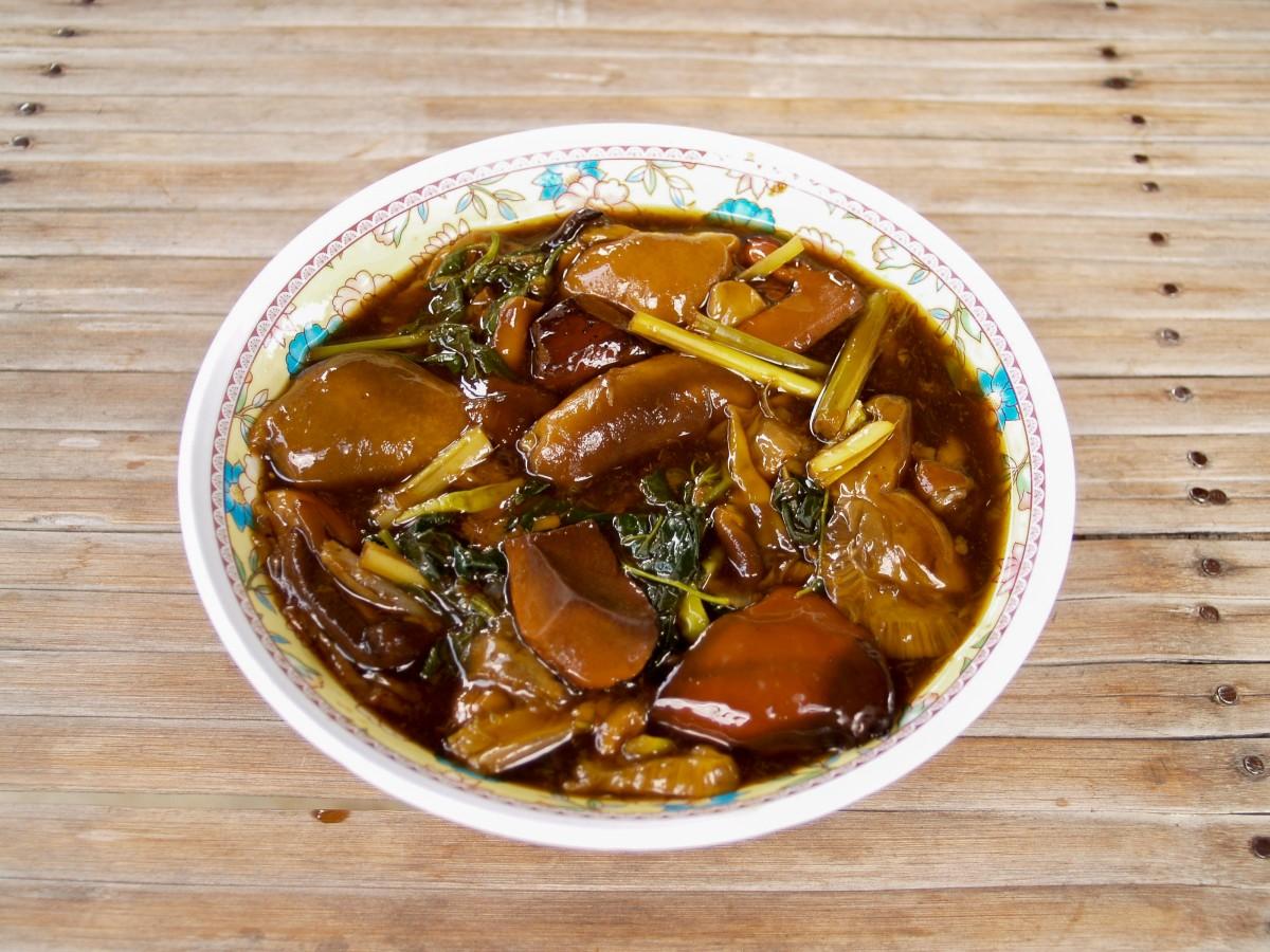 Hasil gambar untuk Sayur Pedas Lada
