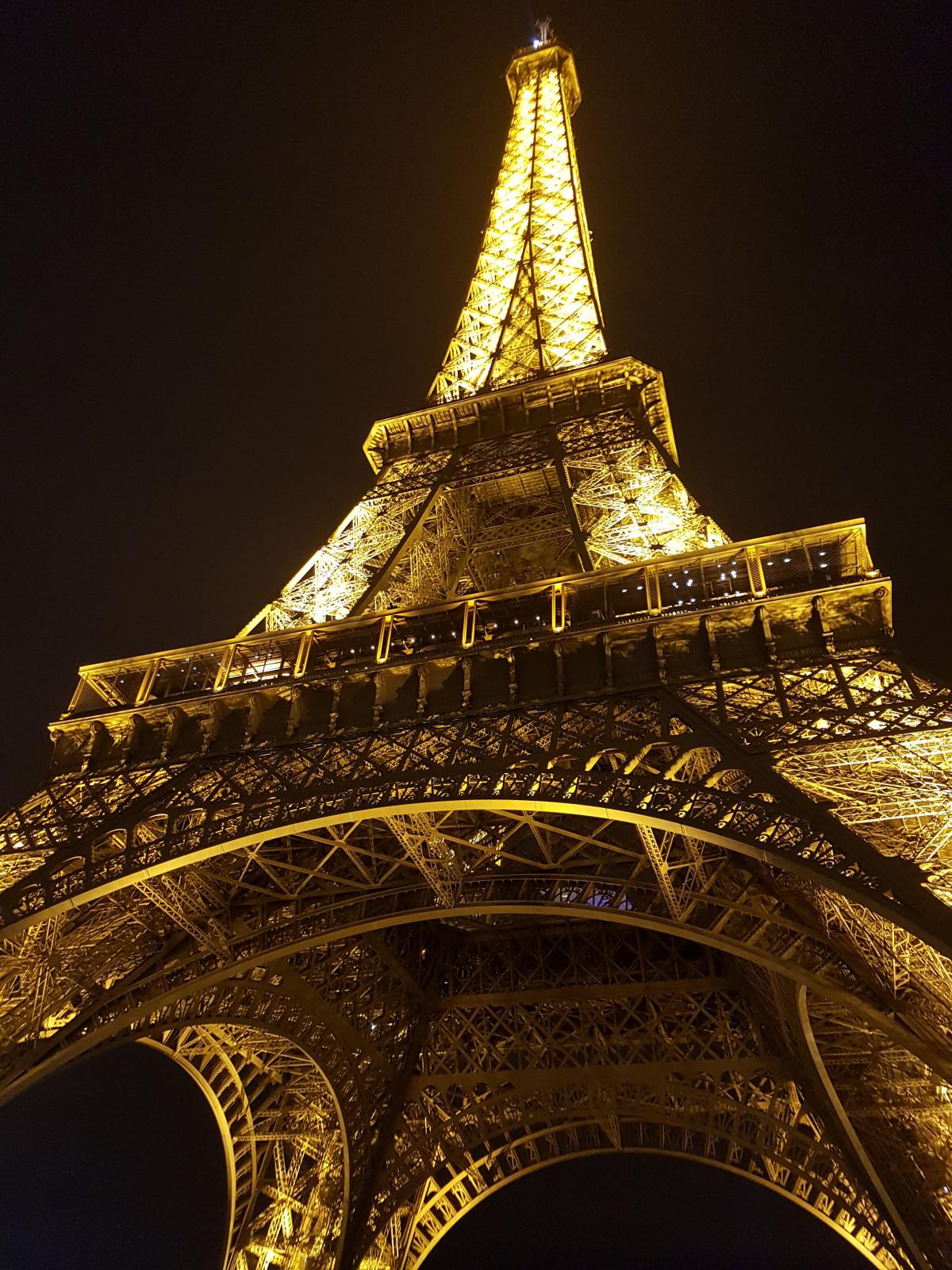Gratis Afbeeldingen : eiffel, toren, Parijs, reizen, romantisch ...