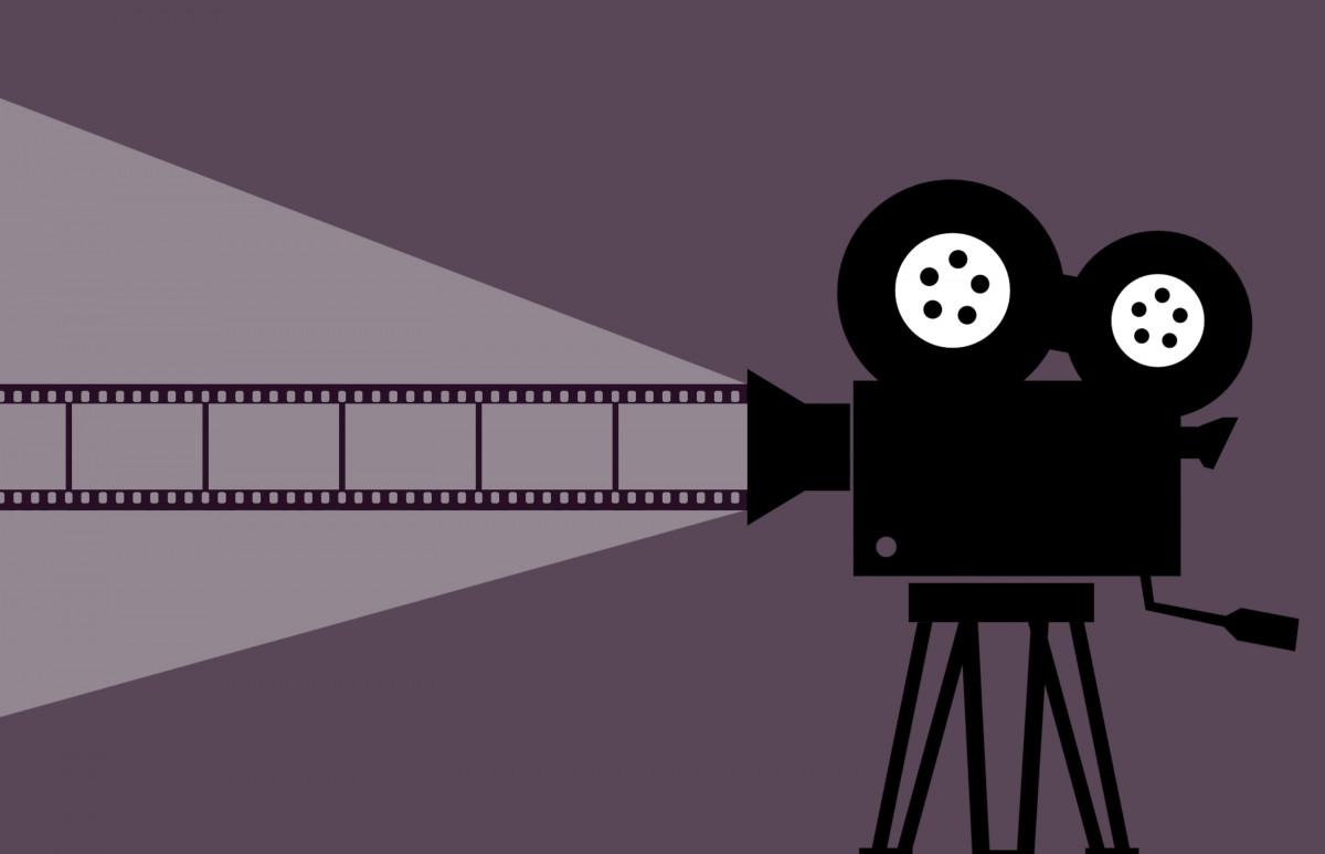 Free Images  Cinema, Movie, Camera, Projector, Film -3885