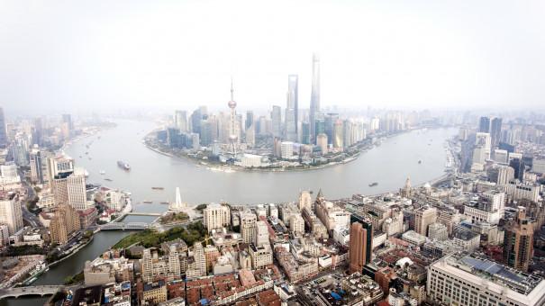 shanghai,oriental,pearl,landscape,river,city