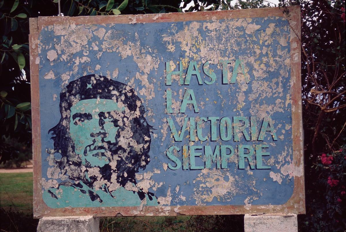 Cuba, politica, rivoluzione, che Guevara, vittoria, perduto, abbandonato, segno, speranza, blu, testo, parete, albero, foglia, arte, font, design, arte di strada, modello, segnaletica, pianta, colori acrilici, la pittura, dipingere, mondo, murale, Immagini Belle In PxHere
