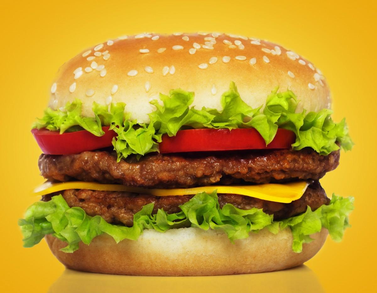 Strategic Hamburger?