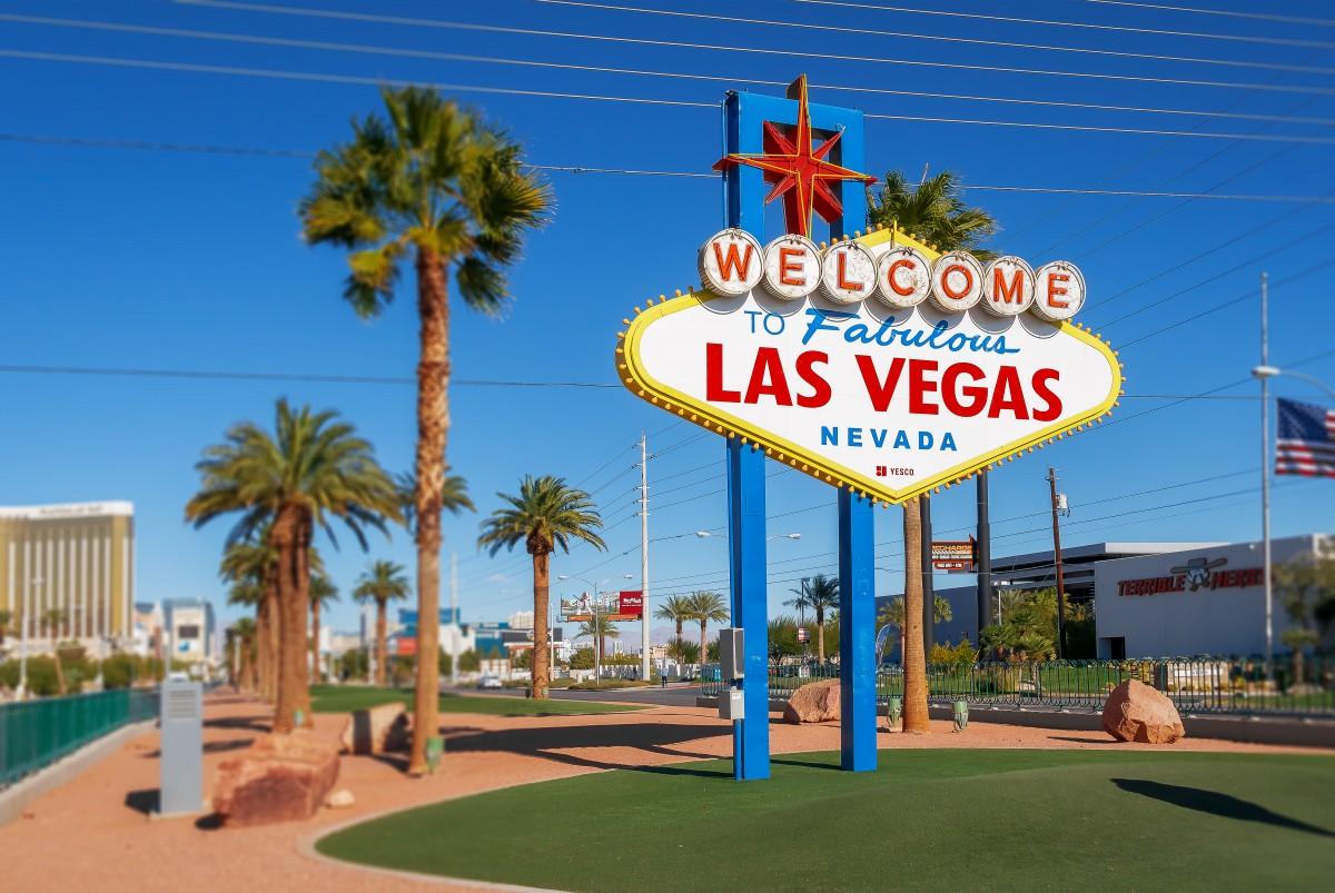 Las Vegas horse racing