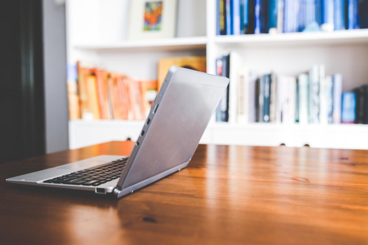 Fotos gratis ordenador port til computadora mesa for Ordenador oficina