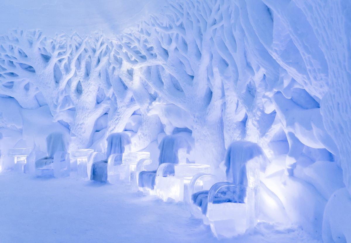 скучно без красивые картинки снега и льда чертежи