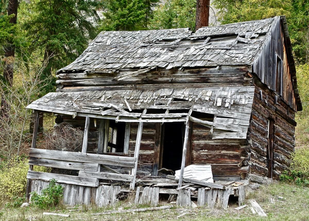 Images gratuites maison b timent grange rustique for Extension maison zone rurale