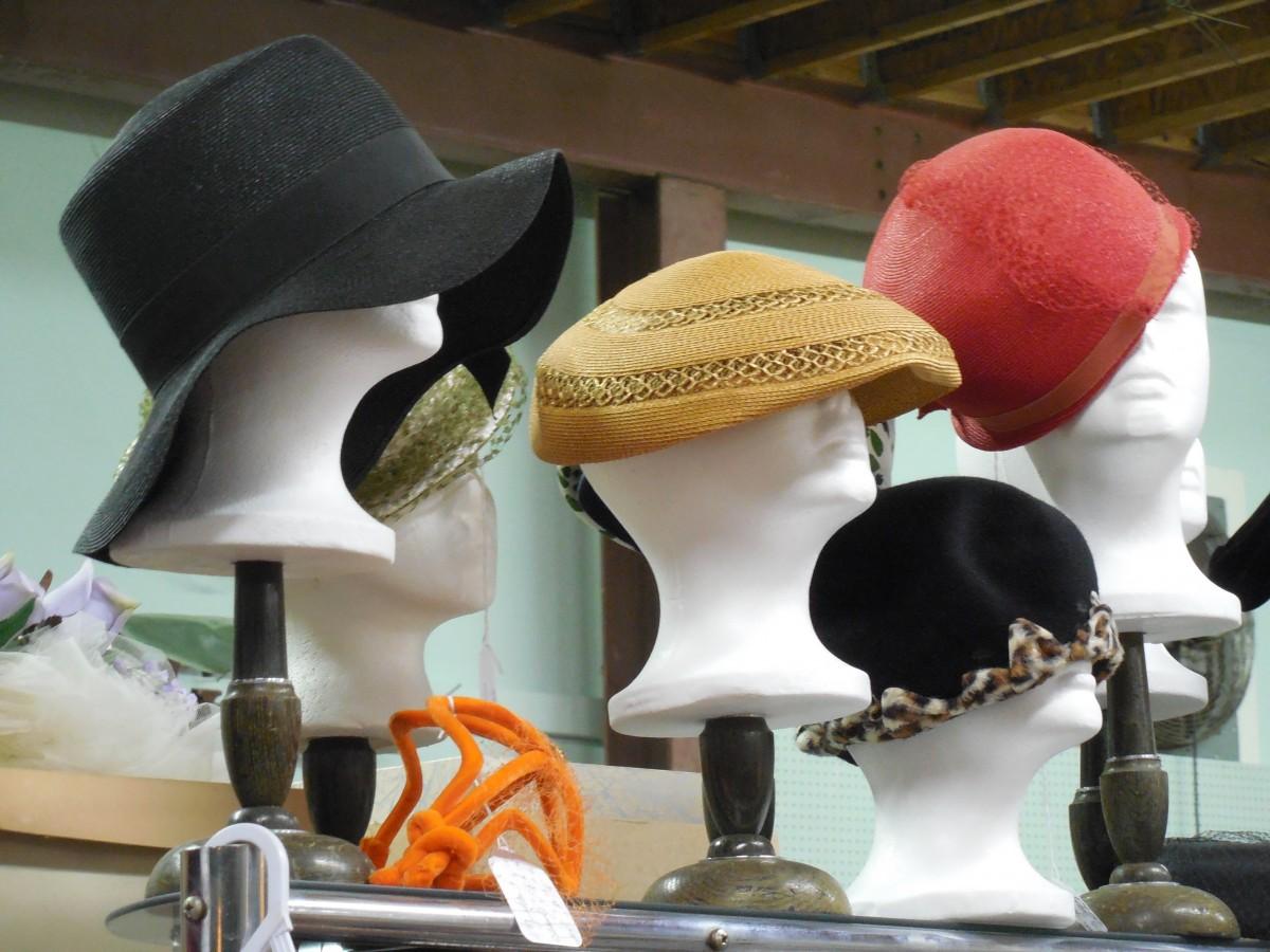 Head Of Design Clothing