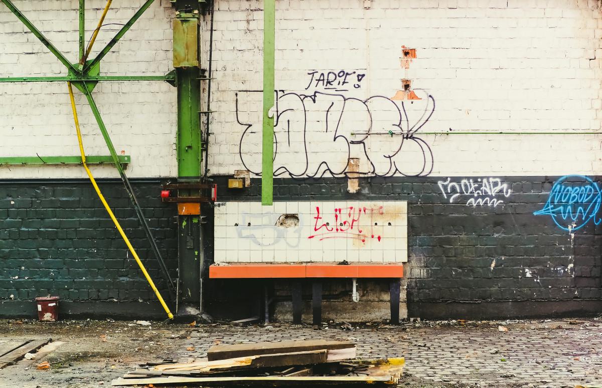 Images gratuites b timent construction ruines d bris for Livres architecture batiment construction