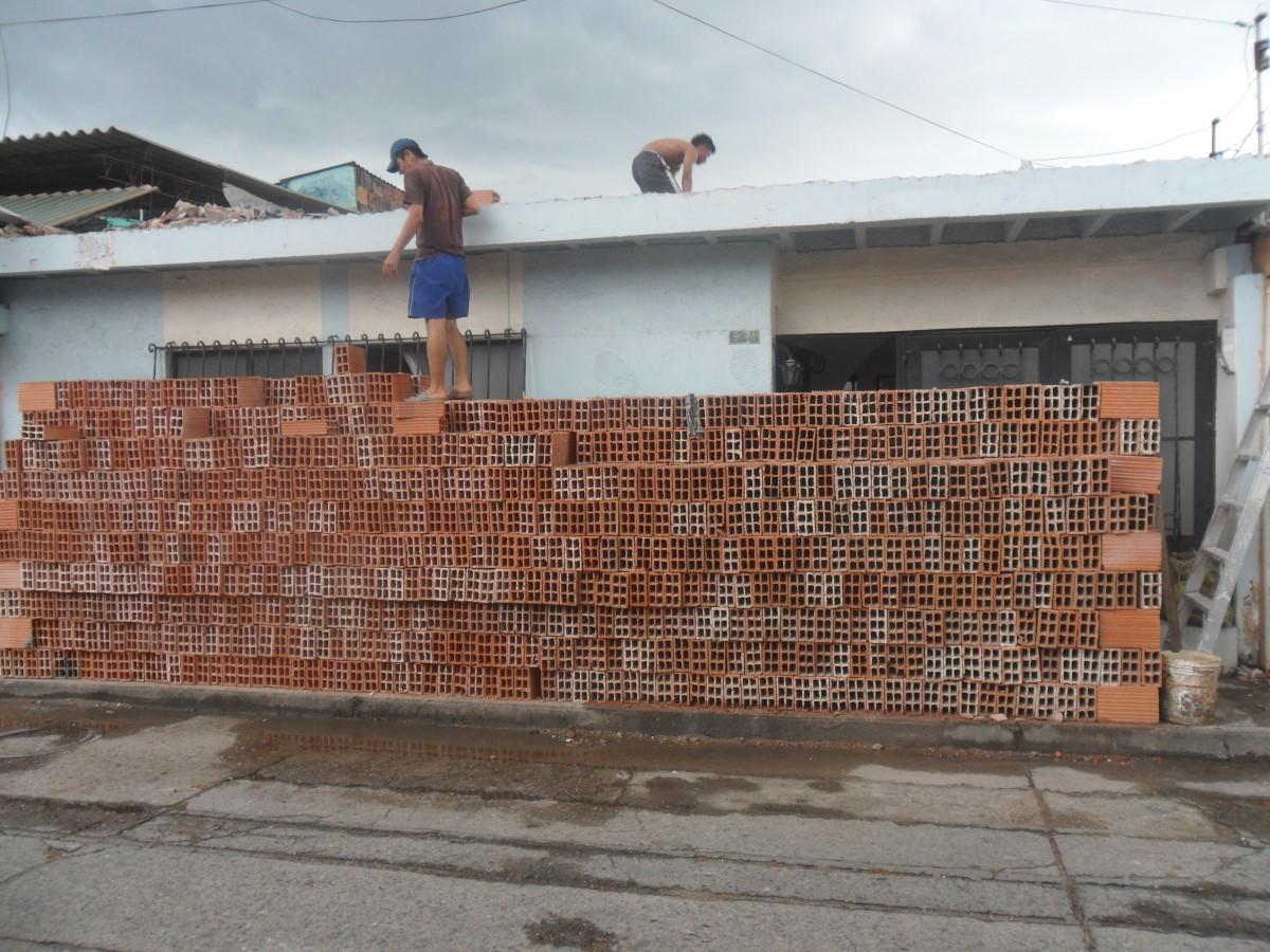 images gratuites cl ture maison mur construction brique mat riel art briques. Black Bedroom Furniture Sets. Home Design Ideas