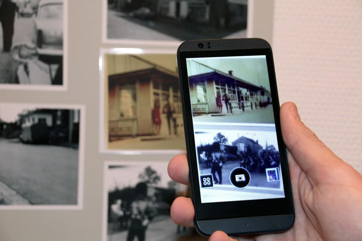 Mobilní online datování zdarma
