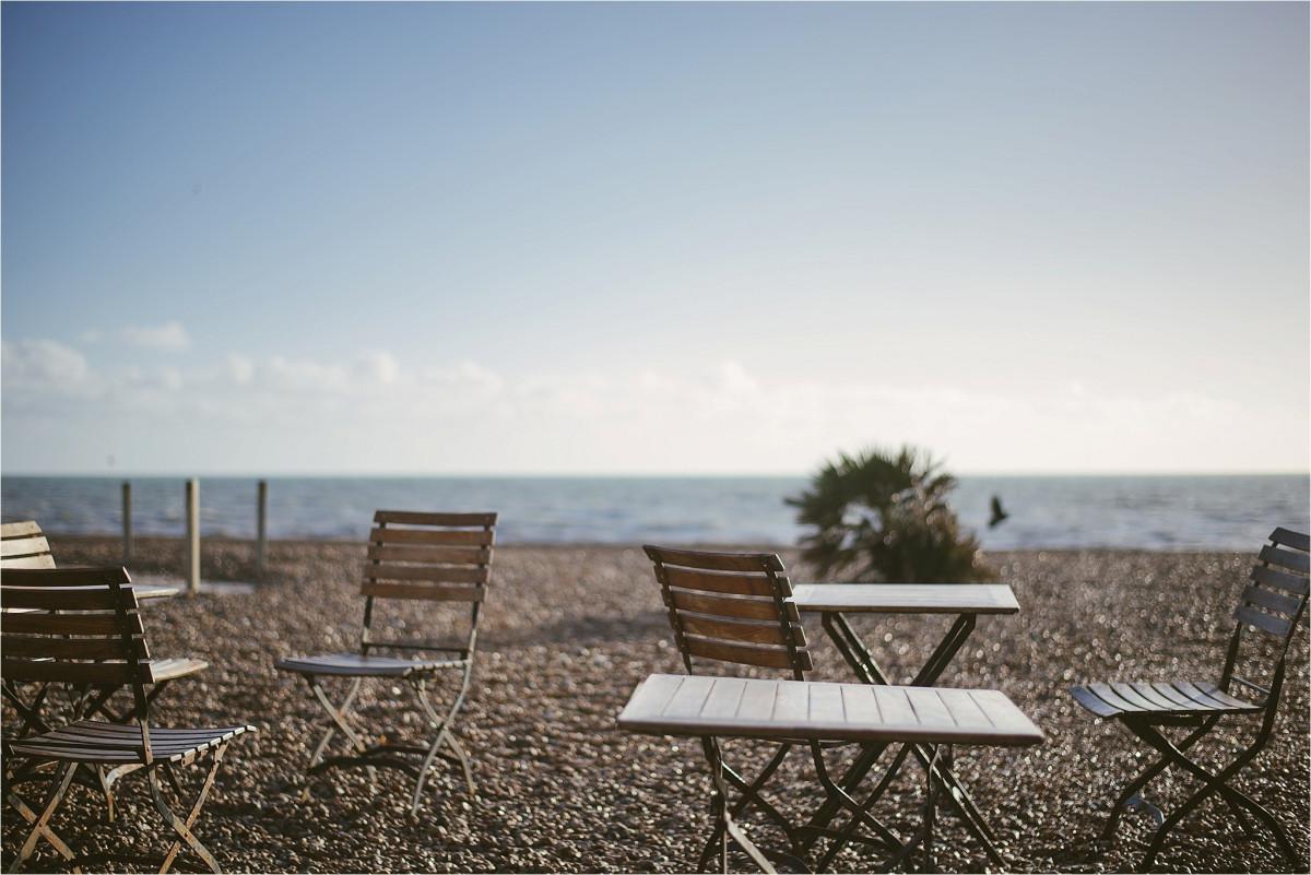 table, plage, mer, côte, eau, océan, bois, Matin, rive, chaise, siège, maison, vacances, chalet, baie, propriété, meubles, recours, biens