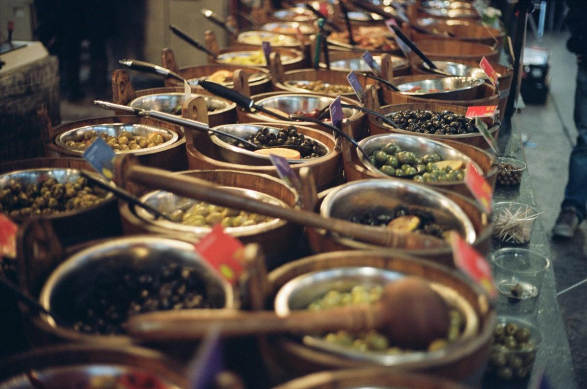 Images gratuites ville plat repas aliments vendeur for Vendeur cuisine