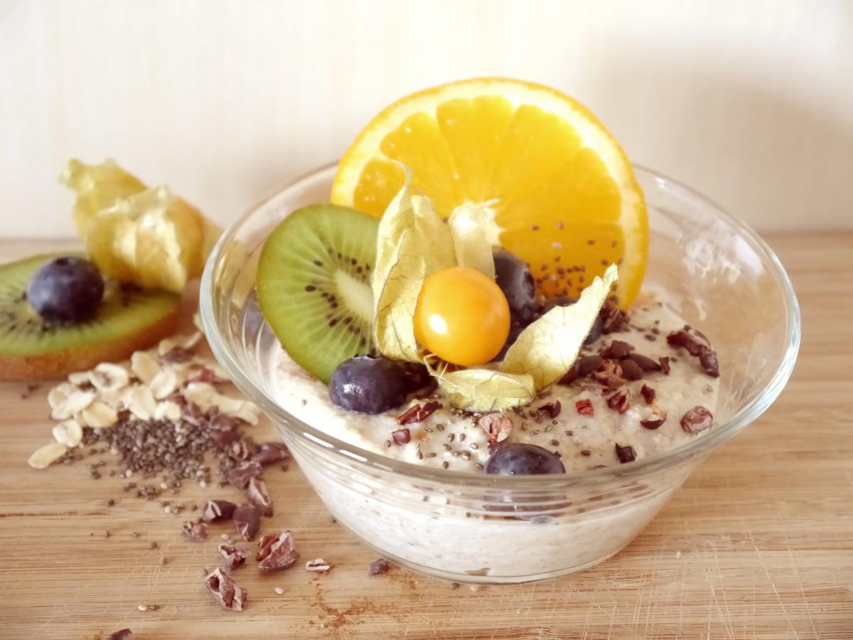 Images gratuites fruit baie verre orange plat repas for Plat cuisine bon pour la sante