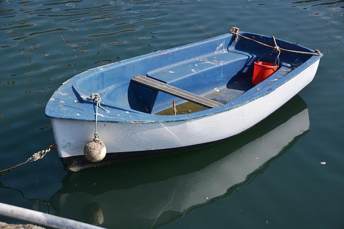 Картинки лодка