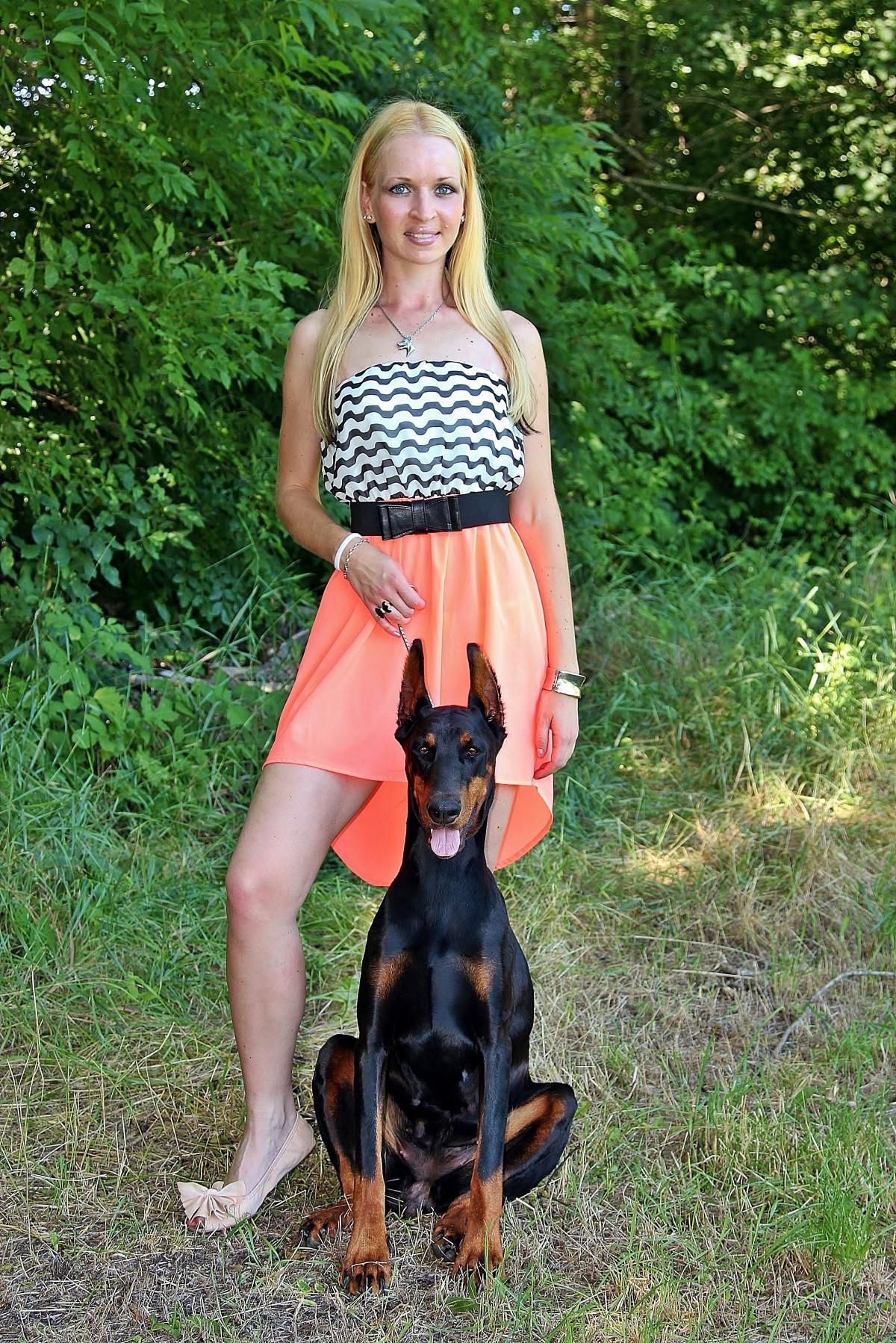 Single Frauen Zillertal - Single mit Kind und Hund