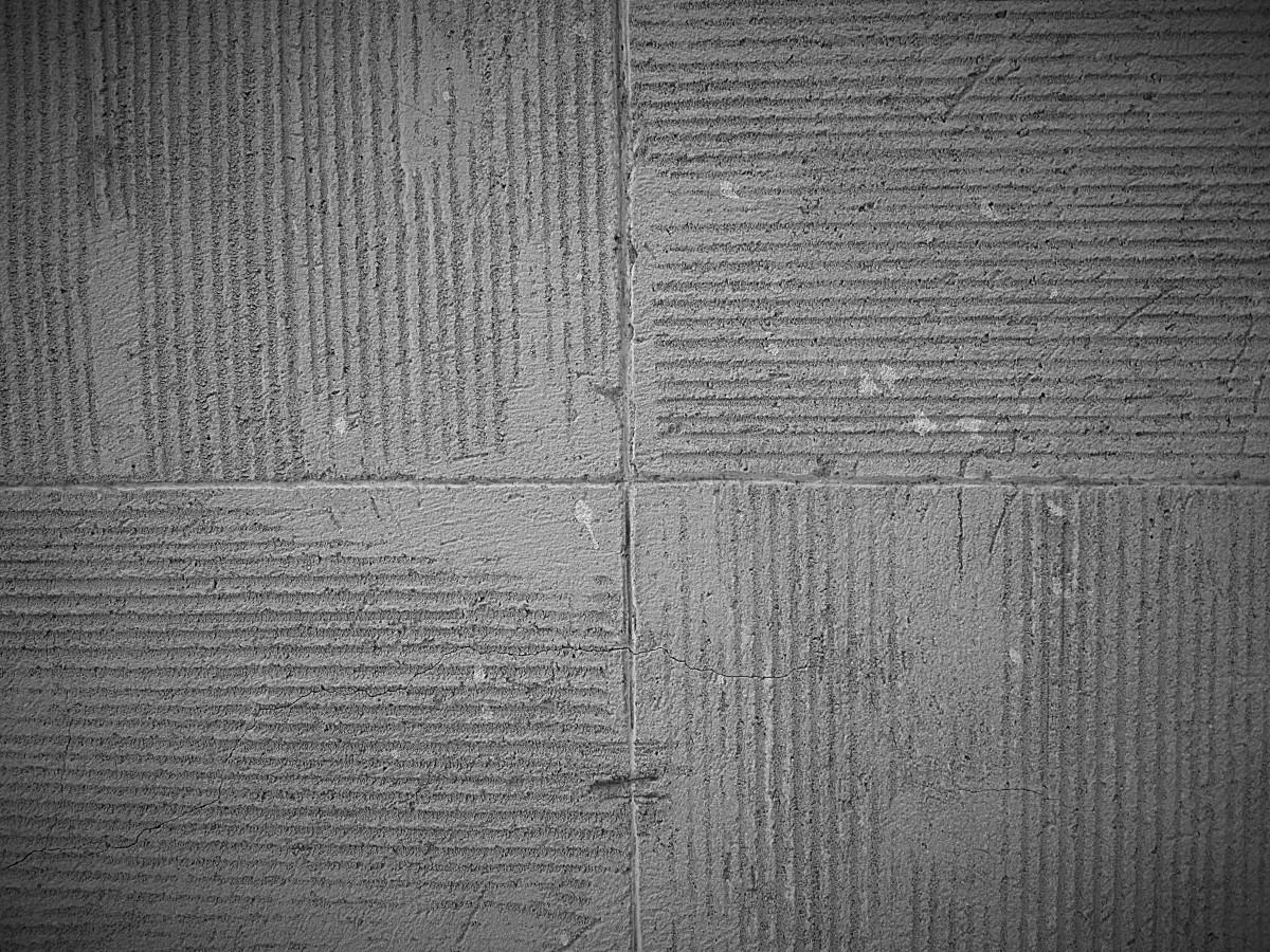 Connu Images Gratuites : noir et blanc, texture, mur, pierre, ligne  EC54