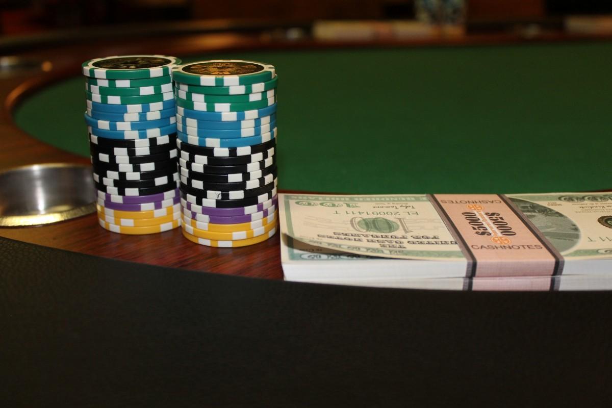 kaartspel voor geld