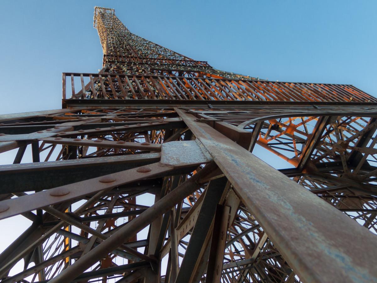 Images gratuites architecture bois pont toit tour - Tour eiffel photos gratuites ...