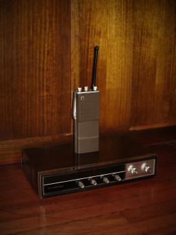 transistor musique