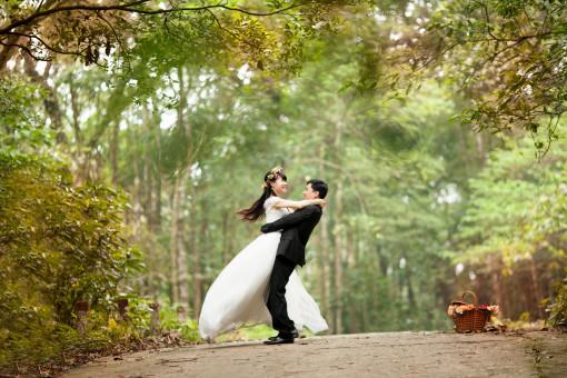 ฤกษ์ดี งานแต่งงาน