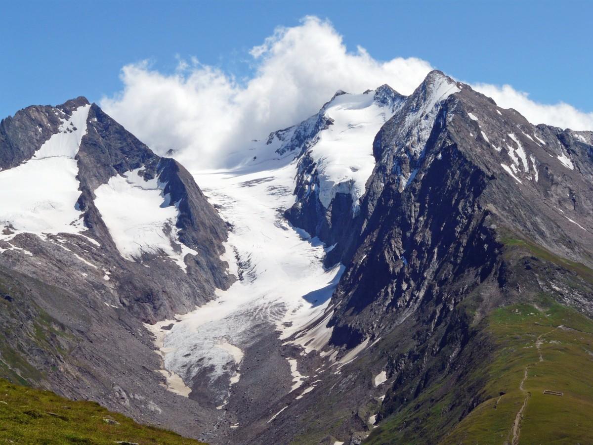 передали фото горы акернесет нём люди