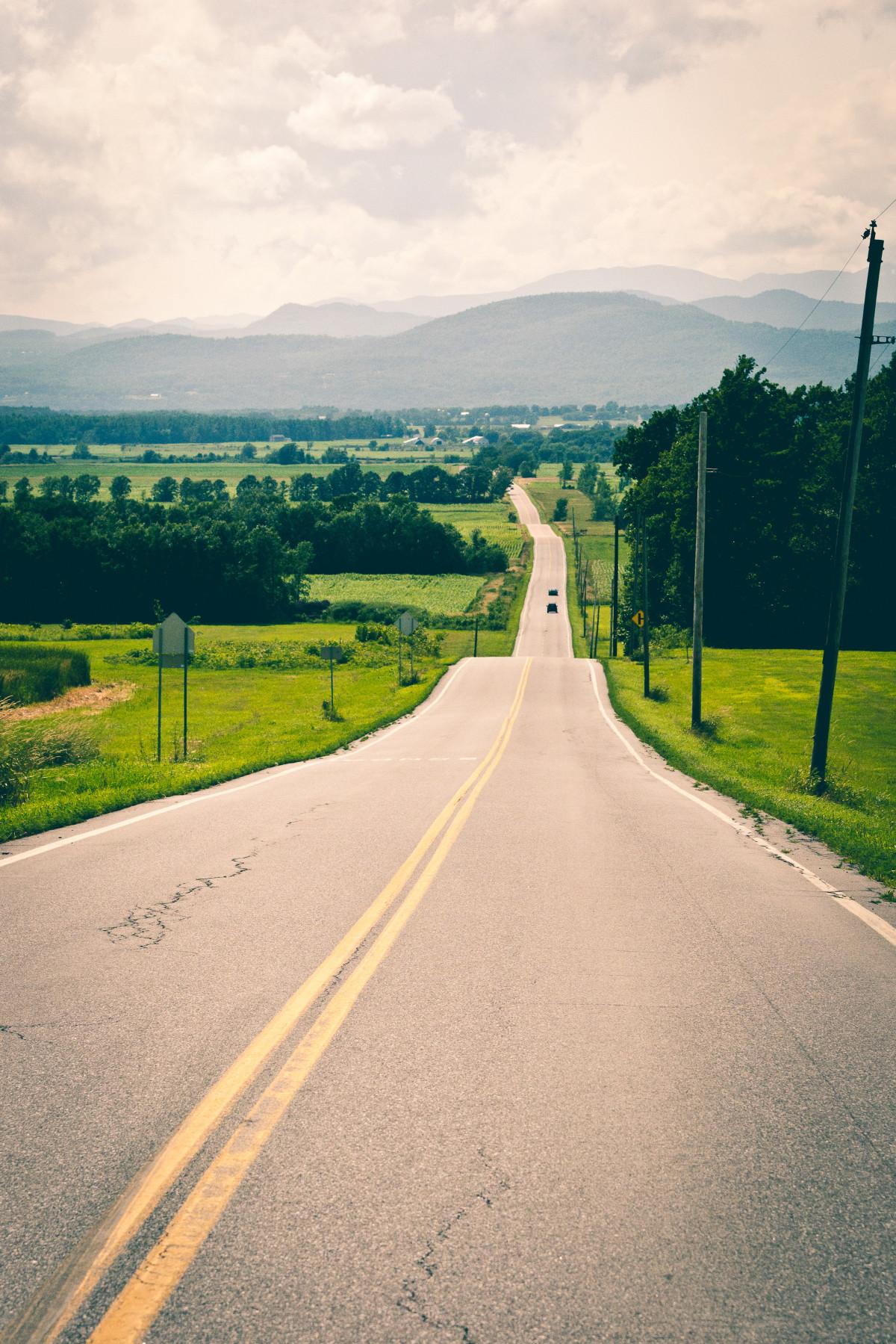 Free Images : landscape, horizon, mountain, cloud, sky ...