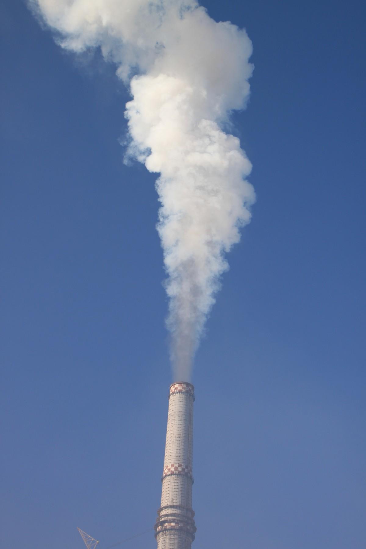 Free Images Cloud Sky Wind Smoke Fire Industry