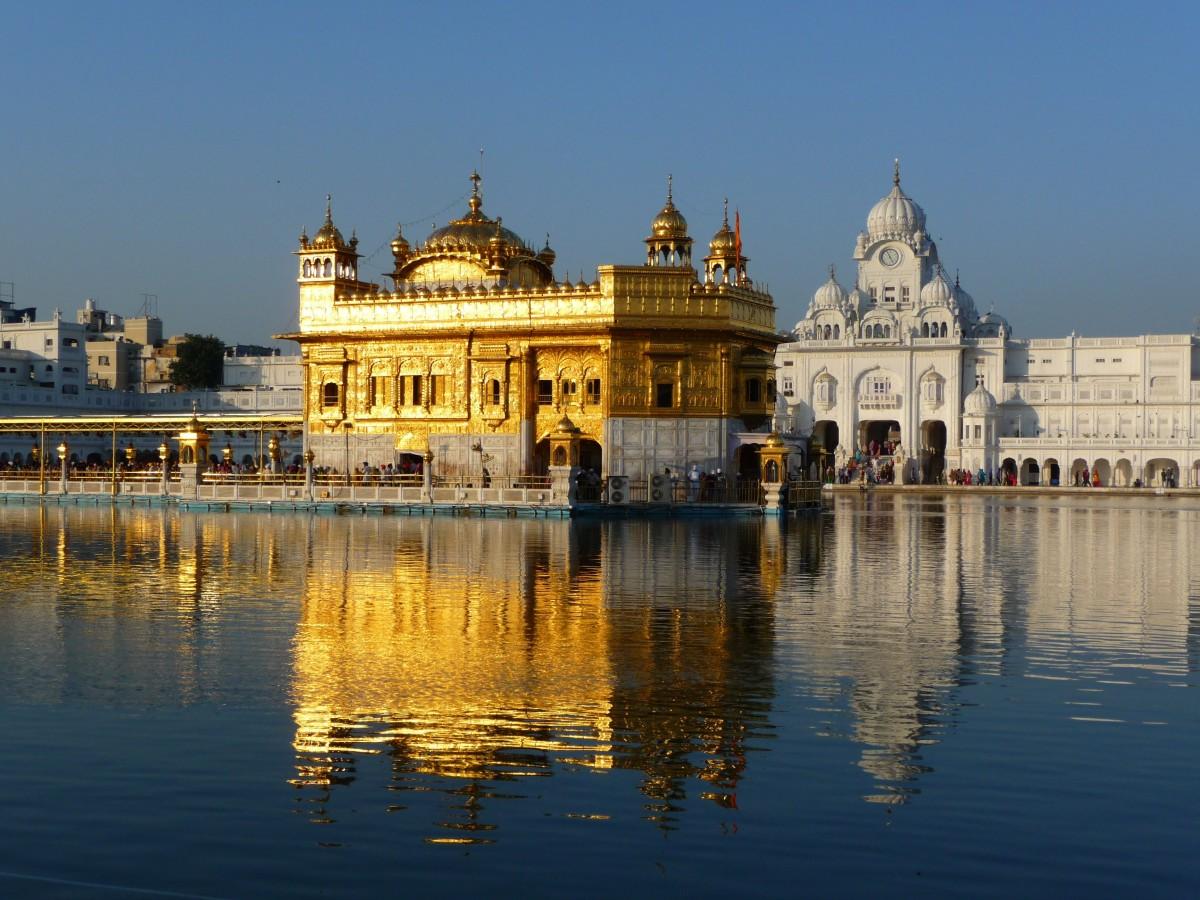Fotos templos de la india