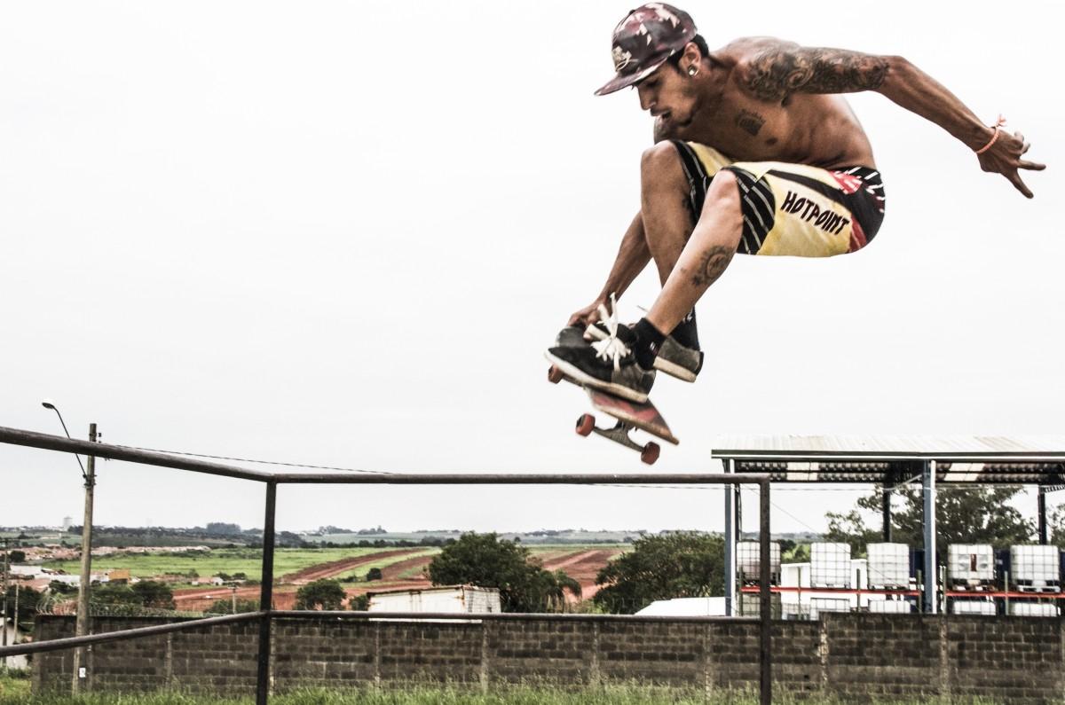 Extreme Skater