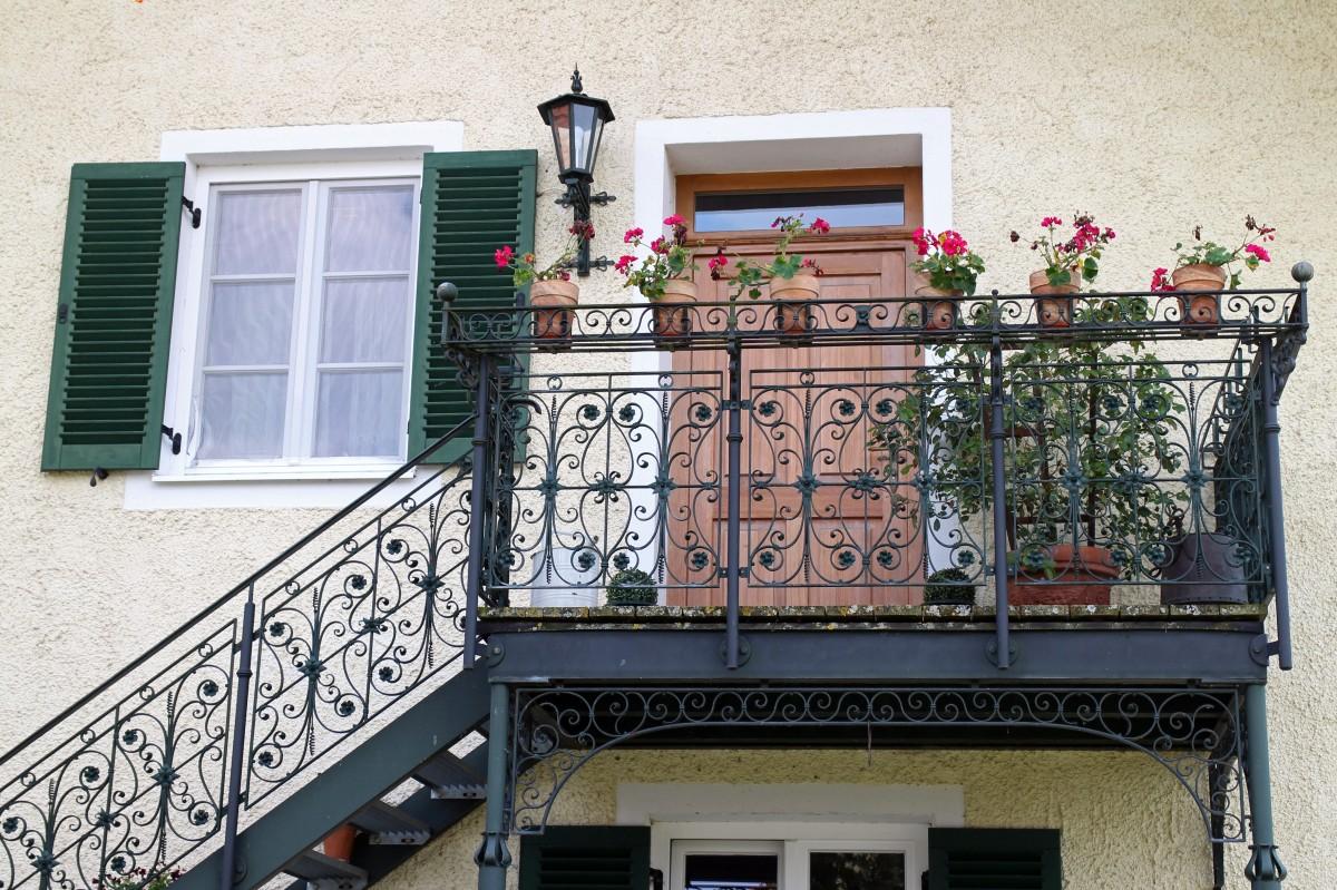 Gratis afbeeldingen architectuur huis huis balkon decoratie