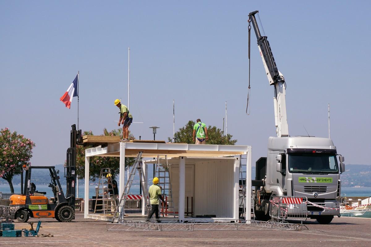 Harbor Freight Gantry Crane >> Free Images : bridge, building, transport, vehicle, tower, mast, port, shipyard, build, crane ...