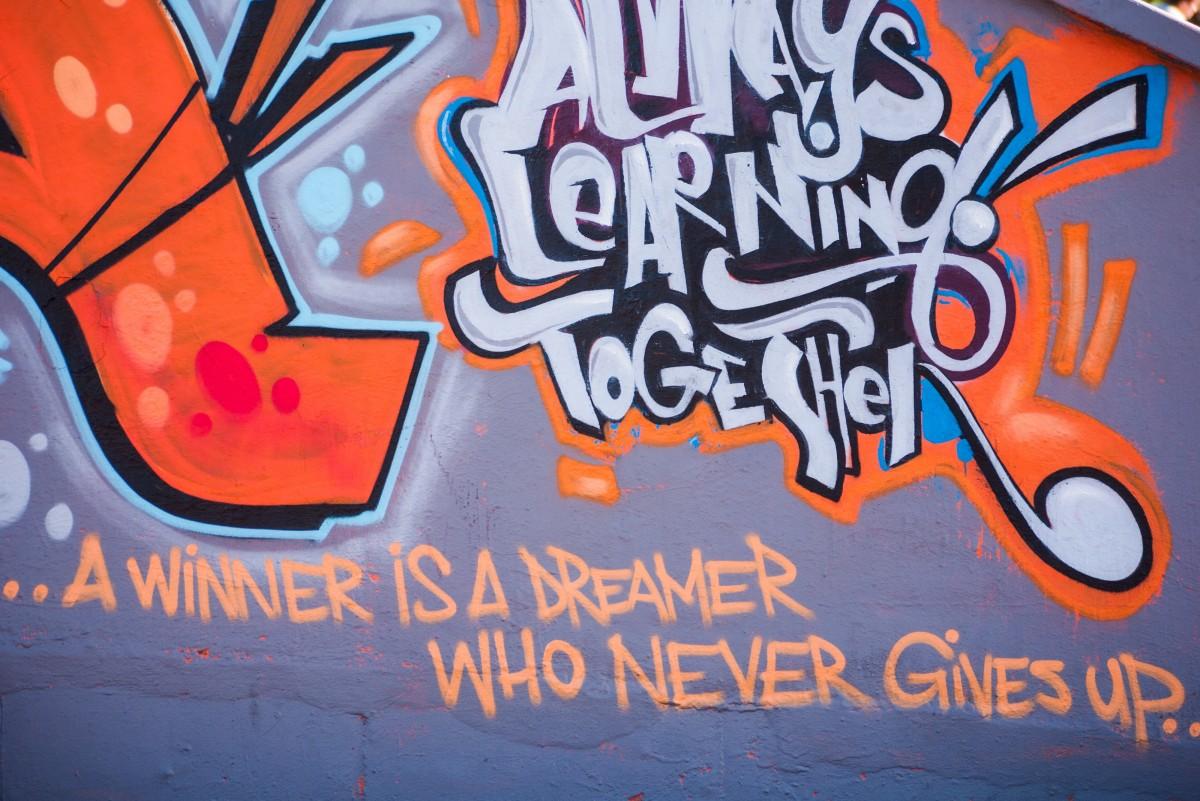 Free images graffiti skate park street art mural quote graffiti skate park font art quote durban altavistaventures Images
