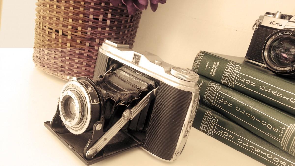 старые фотоаппараты аукцион можно легко понять