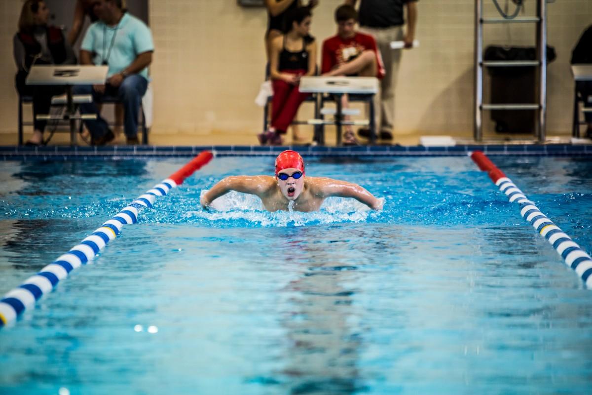 sport fair swim meet