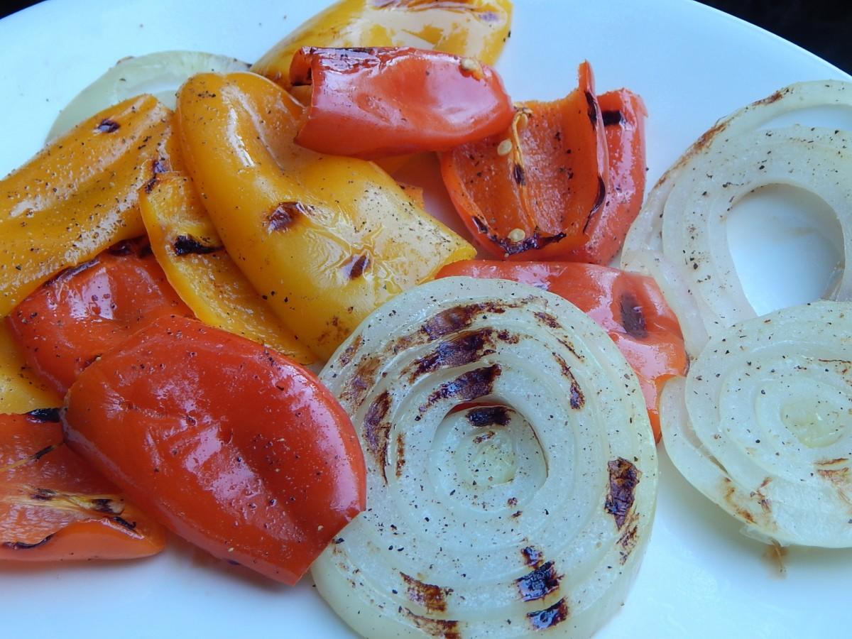 planta plato comida comida Produce vegetal desayuno cocina Verduras pimenton cebollas planta floreciendo Planta de tierra Verduras a la parrilla Saludables