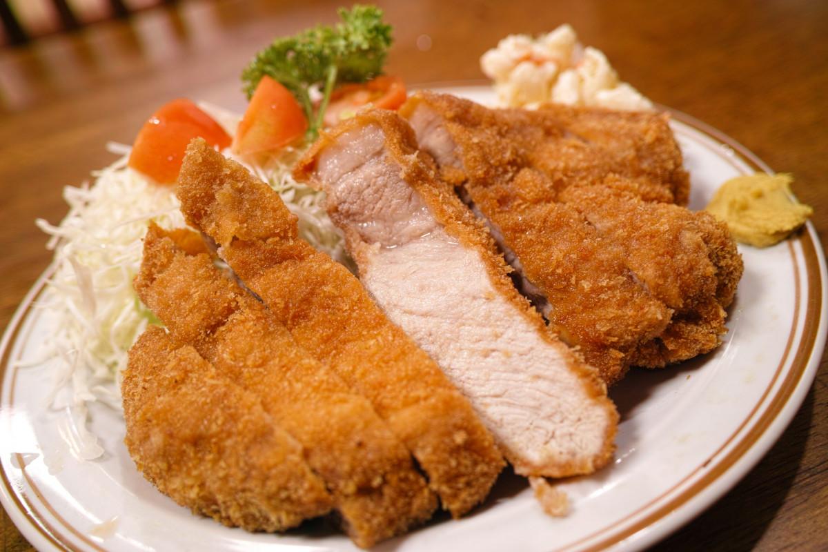 Japanese Pork Cutlet Restaurant
