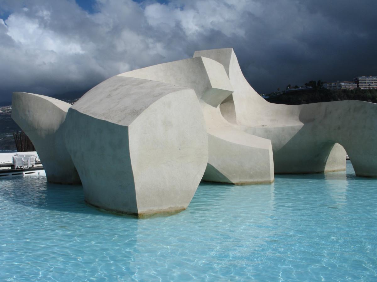 Images gratuites arbre fleur monument piscine le for Piscine ile bleu seynod