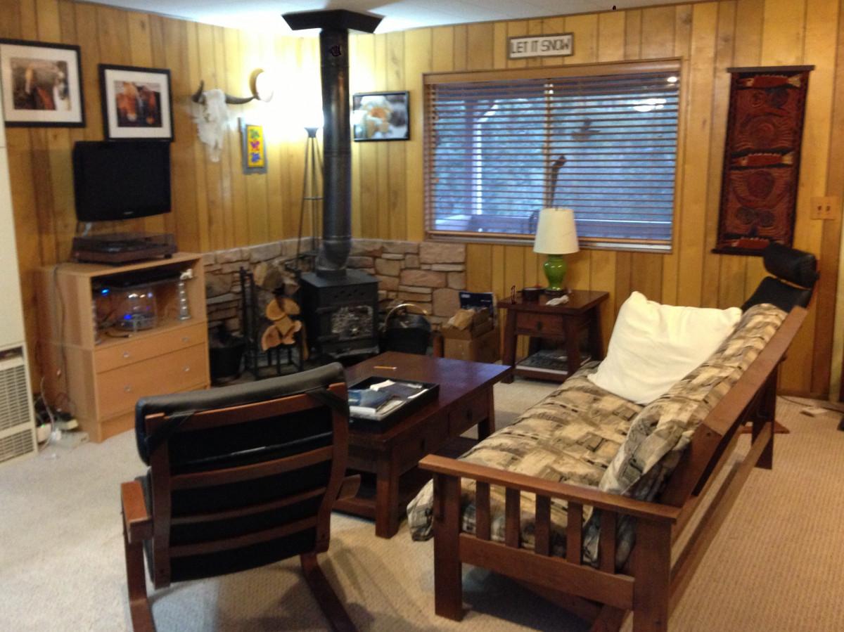 home cottage property living room room interior