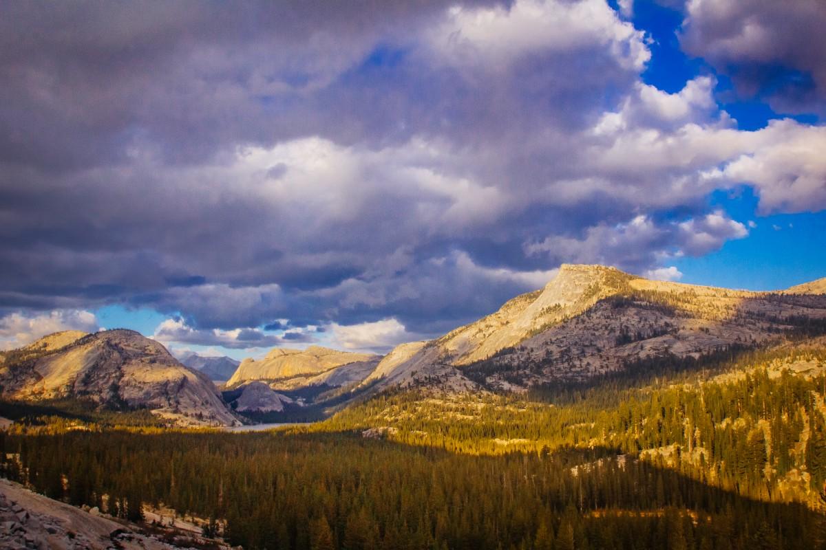 Free Images : landscape, nature, wilderness, snow, cloud ...